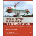【预订】Public-Private Partnerships: Principles of Policy and F