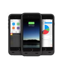 mophie space pack iPhone6s/6 plus5.5寸苹果手机内存拓展背夹电源 移动电源 充电宝