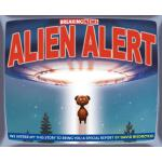预订 Breaking News: Alien Alert [ISBN:9781580898041]