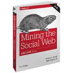 挖掘社交网络 第3版(影印版)