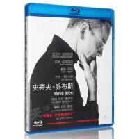 正版高清蓝光DVD电影 史蒂夫・乔布斯BD50人物传记光盘碟片