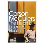 Penguin Modern Classics: The Heart is a Lonely Hunter ISBN: