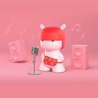 小米(MI)蓝牙音箱 便携无线迷你音响低音炮 米兔音箱 米兔蓝牙音箱 手机电脑电视音箱