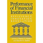 预订 Performance of Financial Institutions: Efficiency, Innov