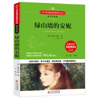 绿山墙的安妮 语文新课标 备考导读版 (中考真题回放及模拟)