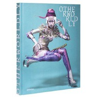 【中商原版】非现实世界 英文原版Otherworldly : Avant-Garde Fashion and Style