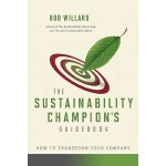 预订 The Sustainability Champion's Guidebook: How to Transfor