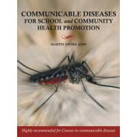预订 Communicable Diseases for School and Community Health Pr