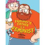 预订 Franny's Father Is a Feminist [ISBN:9781576878736]