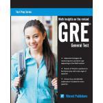 【预订】Math Insights on the Revised Gre General Test
