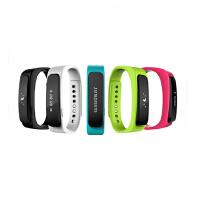 新款I88智能手环蓝牙耳机 通话计步测距睡眠监测支持安卓苹果系统