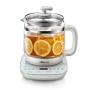 小熊(Bear)养生壶全自动多功能玻璃电煎药壶煮茶壶 1.5L电热烧水壶 YSH-C15F1