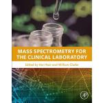 预订 Mass Spectrometry for the Clinical Laboratory [ISBN:9780