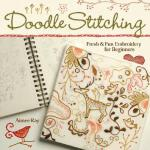 预订 Doodle Stitching: Fresh & Fun Embroidery for Beginners [