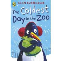 【预订】The Coldest Day in the Zoo 9780141317458