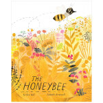 The Honeybee蜜蜂 Isabelle Arsenault 英文原版