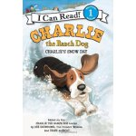 I Can Read Level 1 Charlie the Ranch Dog Charlies Snow Day