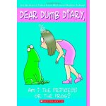 Dear Dumb Diary #3: Am I The Princess Or The Frog? ISBN:978