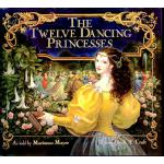 预订 The Twelve Dancing Princesses [ISBN:9780688143923]
