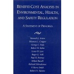 预订 Benefit-Cost Analysis in Environmental, Health, and Safe