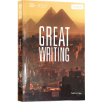 Great Writing Foundations Text with Online Access Code 配套在线