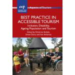 预订 Best Practice in Accessible Tourism: Inclusion, Disabili