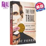 【中商原版】火炼的试验 英文原版 The Fiery Trial