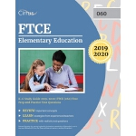 预订 FTCE Elementary Education K-6 Study Guide 2019-2020: FTC
