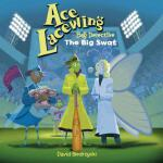 预订 Ace Lacewing, Bug Detective: The Big Swat [ISBN:97815709