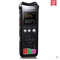 飞利浦录音笔摄像笔VTR8000专业降噪会议学习 立体MP3
