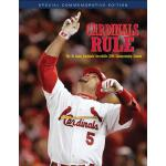 预订 Cardinals Rule: The St. Louis Cardinals' Incredible 2006