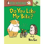 预订 Do You Like My Bike?: An Acorn Book [ISBN:9781338281392]