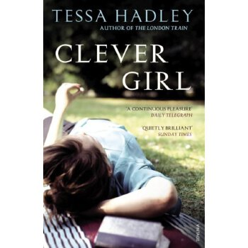 Clever Girl    ISBN:9780099570523