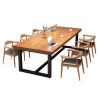 鑫宣美XM-HZ016会议台阅览桌