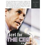 预订 Excel for the CEO [ISBN:9781932802177]