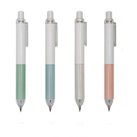 M&G/晨光 优品AMP39901活动铅笔0.5mm(颜色随机)自动铅笔学生学习用品铅笔 当当自营