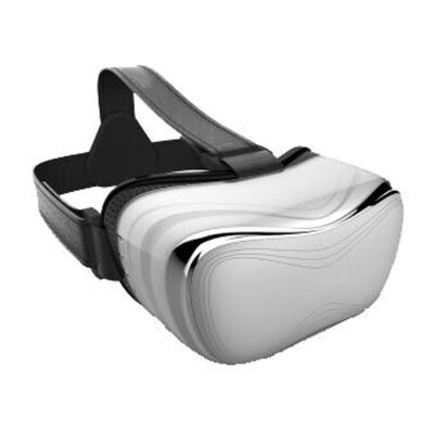 暴风头戴式3D虚拟现实头盔魔镜机沉浸式vr智能眼镜WIFI显示器游戏巨屏享受虚拟真实游戏 内置安卓系统 3D影院