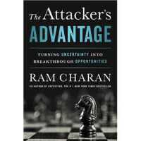 The Attacker's Advantage: Turning Uncertainty into Breakthr