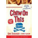 【预订】Chew On This Everything You Don't Want to Know About Fa