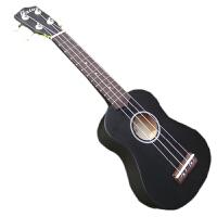 尤克里里四弦彩色小吉他21寸尤克里里UKULELE彩色小四弦琴小吉他 乌克丽丽彩琴