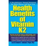预订 Health Benefits of Vitamin K2: A Revolutionary Natural T