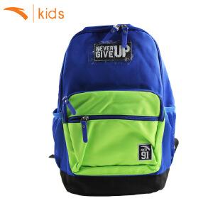 安踏双肩包超轻学生书包2017新款青少年背包旅行运动包潮39728152