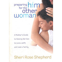 PREPARING HIM OTHER WOMAN(ISBN=9781590526576) 英文原版