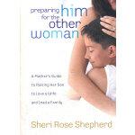 PREPARING HIM OTHER WOMAN(ISBN=9781590526576) 英文原版