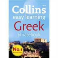 Collins Gem �C Collins Easy Learning Greek Phrasebook