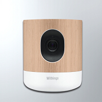 Withings Home Monitor 智能摄像头 监测无线高清摄像机支持夜视