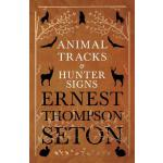 预订 Animal Tracks and Hunter Signs [ISBN:9781528706339]
