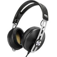 森海塞尔(Sennheiser) MOMENTUM G 大馒头2代 头戴式包耳高保真立体声耳机 安卓版 黑色