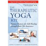 预订 The Therapeutic Yoga Kit: Sixteen Postures for Self-Heal