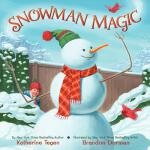 预订 Snowman Magic [ISBN:9780062014450]